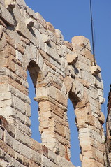 Verona (Thomas Agsten Kempten) Tags: italien italy tourism roman sightseeing arena verona hd amphitheater 4k rmisch 2013 fullhd thomasagstenkempten thomasagsten