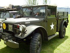 "Dodge M37B1 (1) • <a style=""font-size:0.8em;"" href=""http://www.flickr.com/photos/81723459@N04/9928974143/"" target=""_blank"">View on Flickr</a>"