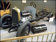 Voisin Type M1 - 1919 (kity54) Tags: auto old classic cars car automobile voiture coche older 1919 ancienne ancien voisin véhicule worldcars typem1 muséereims