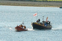 Kyle Maritime Day (Watson class) Tags: kyle pacific canadian class lifeboat watson selsey rnli lochalsh spiritoffredolsen