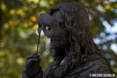 WS20130929_4719 (Walther Siksma) Tags: world holland festival arnhem statues livingstatue gelderland levendstandbeeld livingstatues 2013 wklivingstatues worldstatues worldstatuesfestival