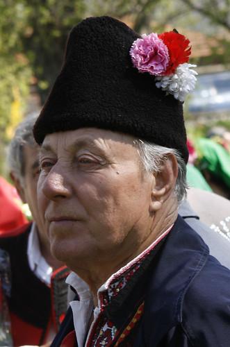Bulgarian singer