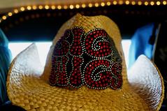 Big Wigs Hat (AngNep) Tags: hat sparkles big cowboy bbq wigs bling cowboyhat bigwigsbbq