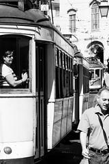 . ([ chang ]) Tags: street people bw white black byn blanco portugal person persona shot gente lisboa lisbon negro bn persone bianco nero lisbona portogallo streetshot wwwriccardoromanocom