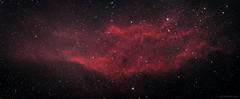 NGC1499_ HaRGB_Fltn (NGC891) Tags: Astrometrydotnet:status=solved Astrometrydotnet:id=supernova10594