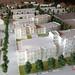 GoedkopeWoning_Venning_maquette_1-250 011 BURO II & ARCHI+I(c) Gerald Van Rafelghem