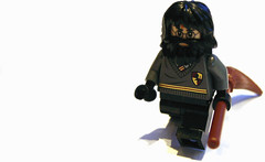 Hairy Potter (-derjoe-) Tags: hairy lego harry potter joe der klang joachin derjoe