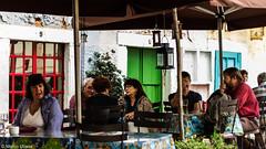 Break in Lisbon (Marco Uliana - Scarab) Tags: street stilllife food streetart portugal canon lisboa lisbon paste streetphotography tram case bn belem marco highkey fado ritratti ritratto caff figueira paesaggio biancoenero alfama primopiano chitarra dolci pasticcini scarab citt lisbona portogallo palazzi teambuilding rotaie paese canon50mm lavadouro abbandono miseria quartieri degrado uliana suonatore alteluci menestrello canon7d marcouliana scarabprod dolcidibelem