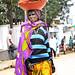 Harari Woman, Ethiopia