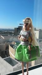 Tricks up her Sleeve Poppy Parker 02 (jasminalexandra) Tags: up fashion her tricks convention poppy sleeve royalty parker flickrandroidapp:filter=none