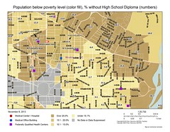 MAP Poverty Education NoMa DC CHNA 33316