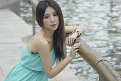 _DSC8489 (rickytanghkg) Tags: portrait beauty female asian model outdoor chinese taiwan