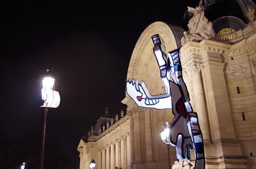 Petit Palais - Paris