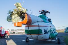 Mi-8T (krbak) Tags: museum plane way force crash aviation air baltic soviet lam lithuania lithuanian an2 kaunas mi8 planespotting lietuva kelias forgoten an24 baltijos an14 an24b mi8t