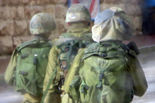 IDF patrol, From FlickrPhotos