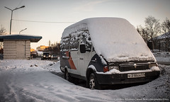 IMG_0884.jpg (51RUS) Tags: winter car russia murmansk машина зима severomorsk североморск murmanskayaoblast