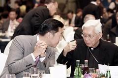 2012 08 H.E. Cardinal Gaudencio Borbon Rosales
