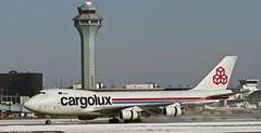 Cargolux Airlines International Boeing 747-4R7F (MIDEXJET (Thank you for over 2 million views!)) Tags: chicago chicagoillinois chicagoohare ohare ohareinternationalairport ord kord airport airplane airline jet cargoluxairlinesinternational boeing7474r7f boeing boeing747 boeing747400 boeing747400f 747400 747 747400f 7474r7f cargolux illinois unitedstatesofamerica boeingcommercialaircraft boeingcommercialairplanecompany chooseohare fly2ohare flyohare