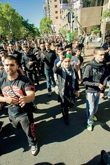 10th Annual Ashura Procession  - Australia 46