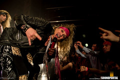 Steel Panther | 02.03.14 | Orpheum (Soundportal) Tags: steel panther orpheum | 020314