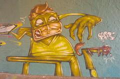 SEPR (thewiseoldphotographer) Tags: streetart bristol graffiti bristolgraffiti ukgraffiti sepr stwerburghstunnel seprgraffiti stwerburghsbristol stwerburghsgraffiti