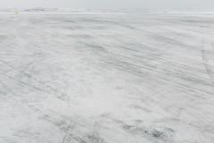 27 January, 12.33 (Ti.mo) Tags: winter snow tarmac norway airport iso400 january f56 finnmark kirkenes 2014 0ev  ef50mmf12lusm secatf56