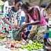 Gent de mercat