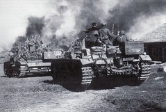 """Pz III of 11.Panzer-Division • <a style=""""font-size:0.8em;"""" href=""""http://www.flickr.com/photos/81723459@N04/13398836075/"""" target=""""_blank"""">View on Flickr</a>"""