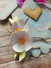 casettaprimavera_06w (Morgana209) Tags: casetta abbassalingua recupero riciclo riciclocreativo handmade diy faidate fattoamano birdhouse flower fiorellini primavera spring fiori rosa azzurro cuore nastro woodstick wood