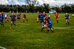Witney 3's vs Swindon College-1114