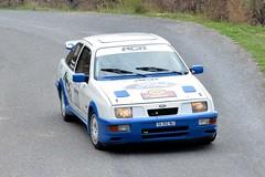 64° Rallye Sanremo (400) (Pier Romano) Tags: rallye rally sanremo storico historic 2017 auto cars old gara race corsa prova speciale ps liguria quattroruote italia italy nikon d5100
