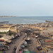 View from the Jamestown Lighthouse, Jamestown, Accra, Ghana