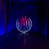 533 - Broken Orb (Sven Gérard (lichtkunstfoto.de)) Tags: lpwalliance lightart lichtkunst sooc night lichtmalerei lapp lichtkunstfoto led ledlenser langzeitbelichtung lightartperformancephotography lightpainting longexposure lpwa