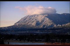 Cheyenne Mountain (ctofcsco) Tags: 15000 150mm 2016 5d 5dclassic 5dmark1 5dmarki 80 canon cheyennemountain colorado coloradosprings digital ef28300mmf3556lisusm eos eos5d esplora explore explored f8 photo pic pretty renown rockymountains superzoom unitedstates usa winter duffield geo:lat=3873721290 geo:lon=10488080630 geotagged