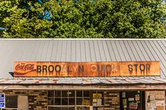 Brooklyn, Mississippi (Thomas Hawk) Tags: america brooklyn brooklynquickstop cocacola mississippi usa unitedstates unitedstatesofamerica gasstation fav10 fav25
