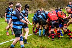 Witney 3's vs Swindon College-1106