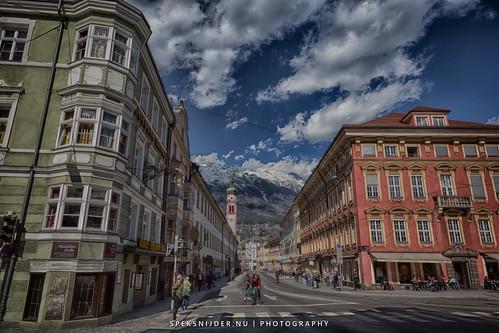 Innsbruck Servitenkirche