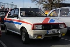 DSC_0012 (azu250) Tags: reims beurs oldtimer classic car show france citroen visa chrono