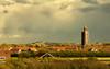 Westkapelle1 (lotharmeyer) Tags: westkapelle holland wetter sky himmel möwen leuchtturm landscape city vortuuren vuurtoren