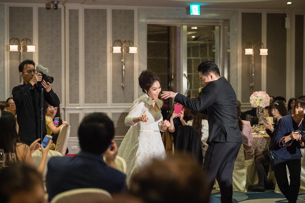 文華東方@婚攝first dance