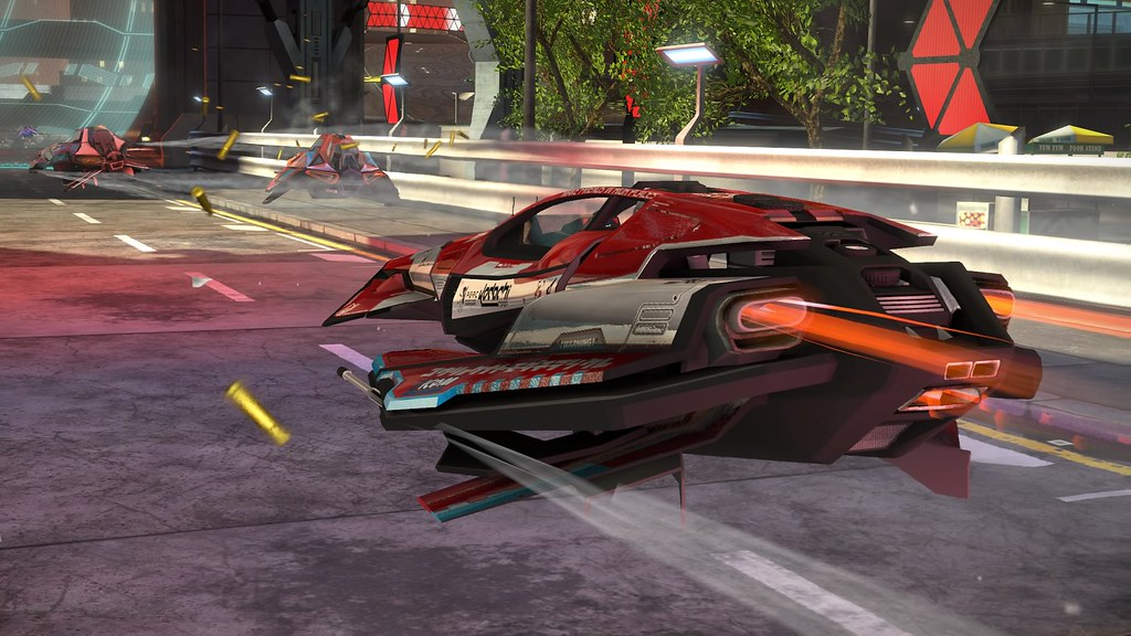 PS4's Wipeout Collection Release Date Announced With New Trailer