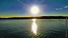 Paisagens de Uruaçu-GO/ Lagoa Serra da Mesa (valdircodinhoto) Tags: brasil brazil goiás uruaçu go centrooeste cerrado lagoa serra da mesa lago água pesca ceu azul dispositivo móvel celular dia abril 2017
