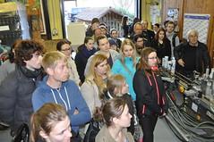 Visite Chorale Universite Palacky d'olomuc République Tchèque