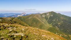 Slovakia - Mala Fatra I. (Jan Kornan) Tags: landscape nature nikon photo blue sky photography slovakia d3s zilina slovensko mala fatra 247028 pics krajina stoh velky rozsutec rakova maly krivan hrebenovka