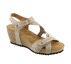 "Taos Julia sandal stone • <a style=""font-size:0.8em;"" href=""http://www.flickr.com/photos/65413117@N03/33446231195/"" target=""_blank"">View on Flickr</a>"
