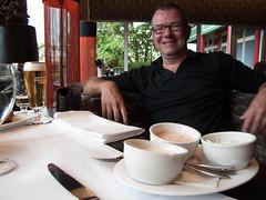2009-08-25-0023.jpg (Fotorob) Tags: horecabezoek sportrecreatiehorecaed nederland utrecht horeca restaurant holland netherlands niederlande rob breukelen