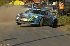Timothy Van Parijs / Kurt Heyndrickx (Julien Dillocourt) Tags: tac rally rallye tielt belgique belgium belgian championship brc 2017 tim timothy van parijs tvp tabaknatie aarova