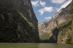 Tuxtla Canyon del Sumidero-9