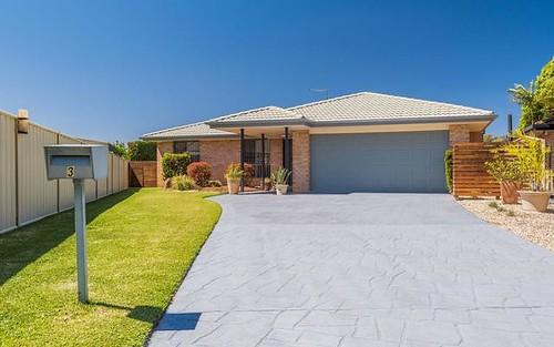 3 Eliza Court, Yamba NSW 2464