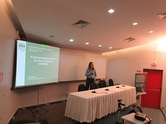 """Workshop Tanguro - Maio 2017 • <a style=""""font-size:0.8em;"""" href=""""http://www.flickr.com/photos/31257871@N02/33598226354/"""" target=""""_blank"""">View on Flickr</a>"""
